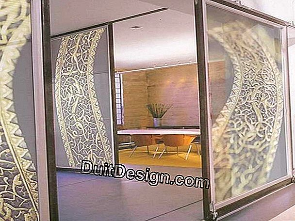 Wall cladding designs and original