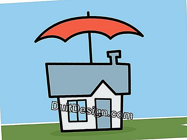 Choose your home insurance