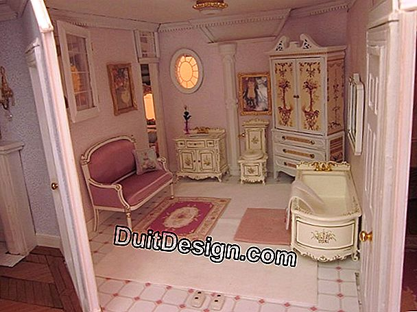 Design a boudoir bathroom