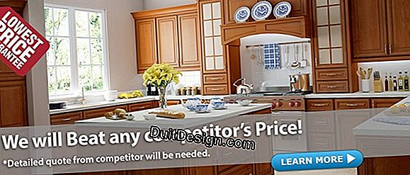 Where to find a kitchen at discount prices?