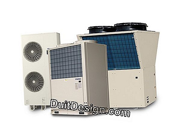 High temperature heat pumps