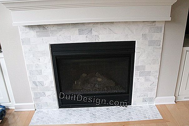 How to light a fireplace?