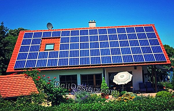 Installation of photovoltaic solar panels: the steps