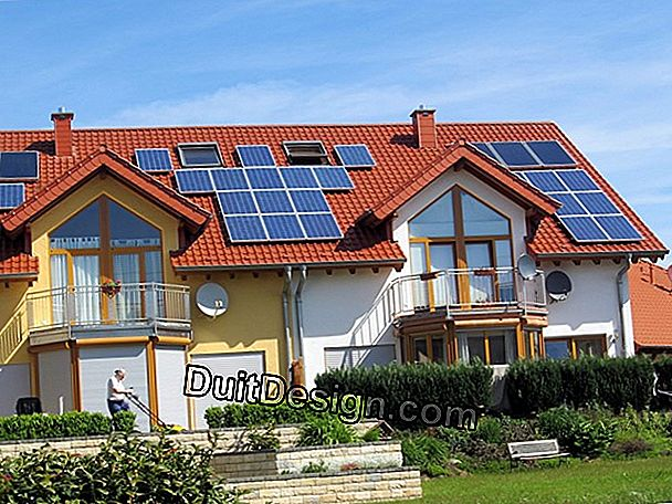 Installation of solar thermal panels: which budget to envisage?