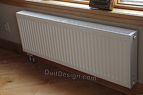The low temperature radiator