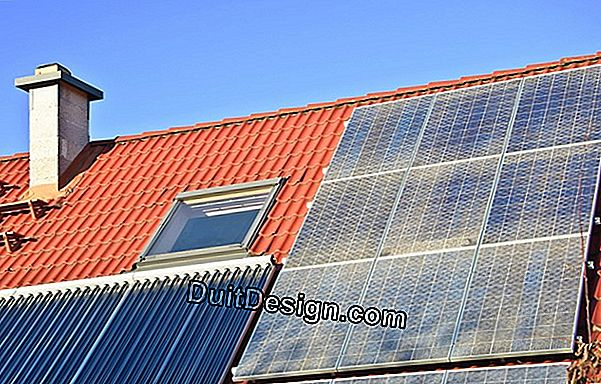 Thermal solar panels, quotes