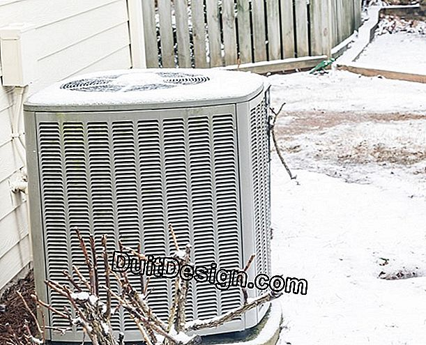 Troubleshooting a heat pump