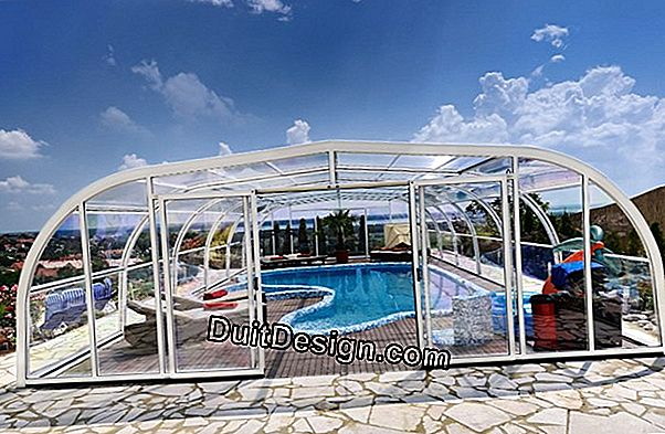 How to choose your pool enclosure?