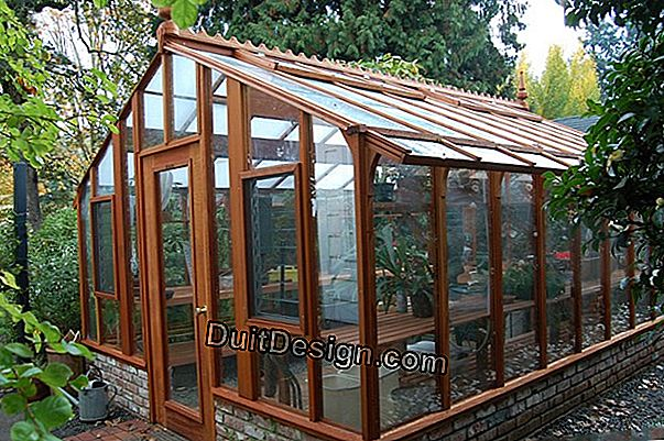 The price of a garden greenhouse