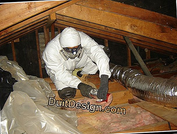 Can we keep the old insulation?