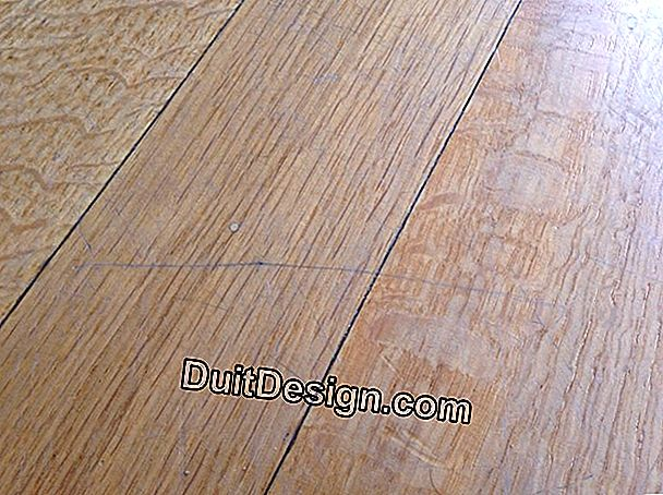 3 Questions and answers about the parquet floor