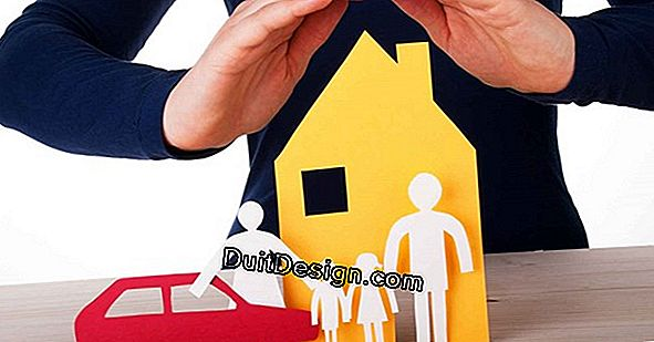How to choose your insurance policy when you have a mortgage