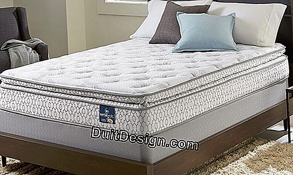 How to choose your mattress and box spring?