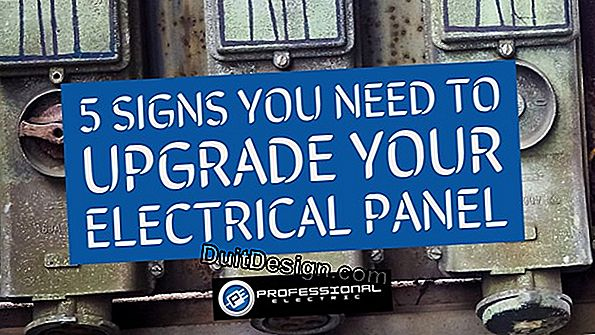 How to upgrade your electrical panel
