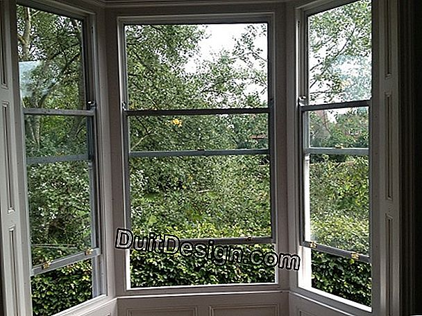All about the history of double glazing