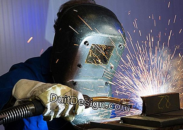 All about the history of the welding mask