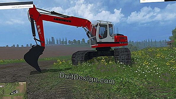 Tutorial: how to use a mini-excavator?
