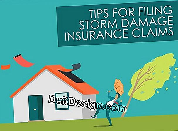 What is damage insurance?