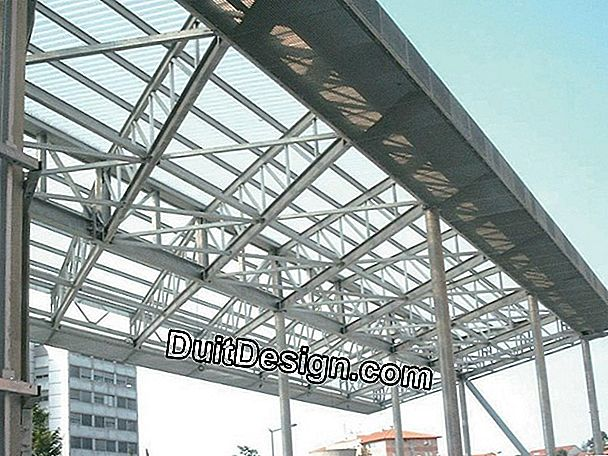 Onduclair® PC: A bright roof for the roofs of buildings