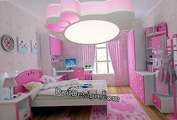 Teen Child Bedroom by Conforama