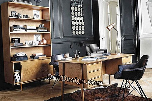 Vintage Office by Maisons du Monde