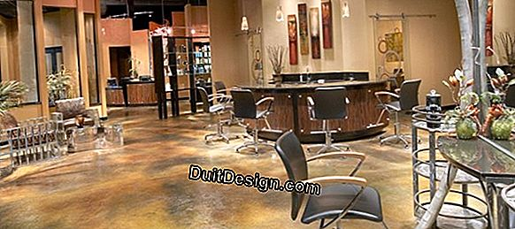 Our selection of upscale salons # Photo 1/6