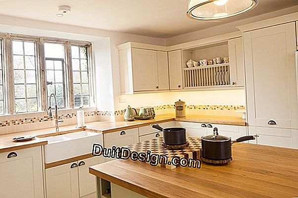 Our selection of the most beautiful wooden kitchens # Photo 1/10