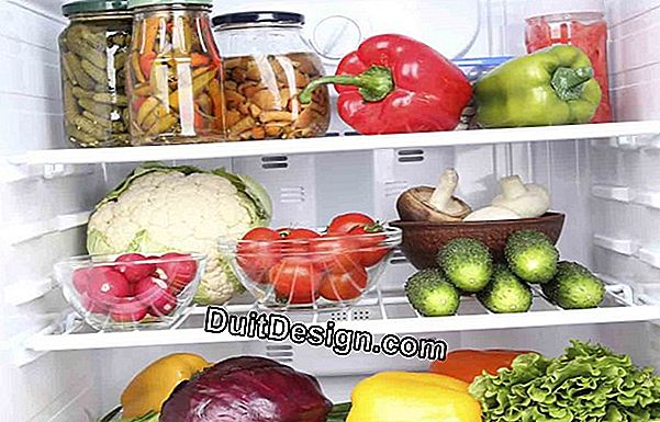 Save money with your fridge