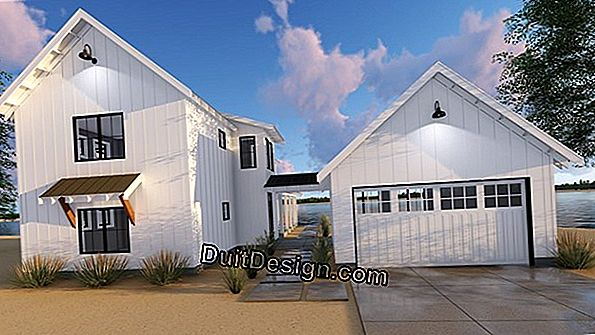 Our selection of the best garage doors # Photo 1/5