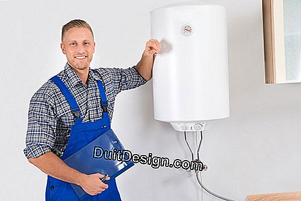 How to properly maintain your electric water heater?