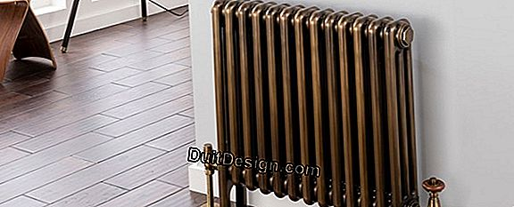 Our selection of design radiators # Photo 1/7