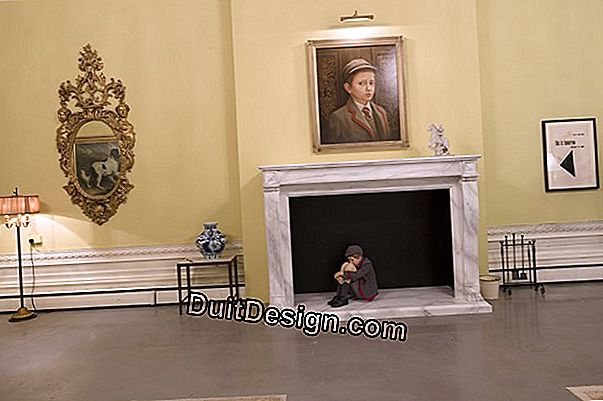 Swann Wall Fireplace oleh Turbo Fonte