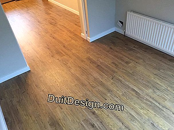 5 Questions about laminate flooring