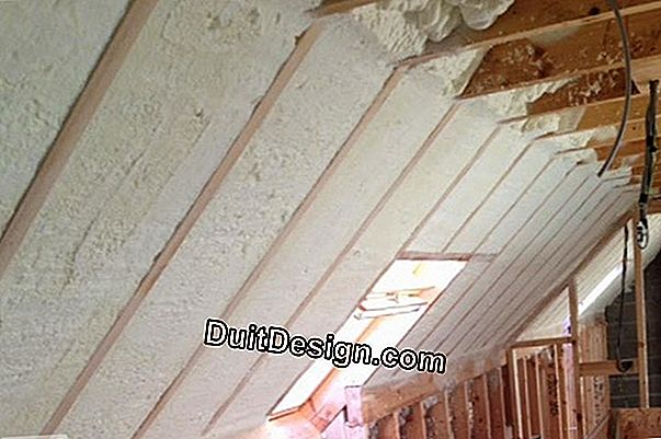 Is the insulation of the attic at 1 euro a scam?