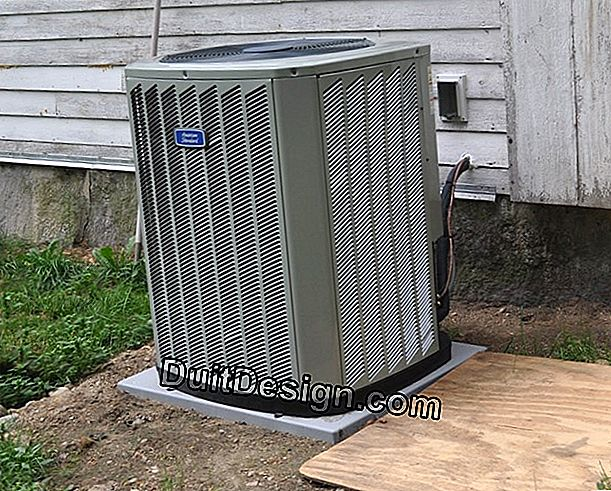 Air conditioning: which model for which use?