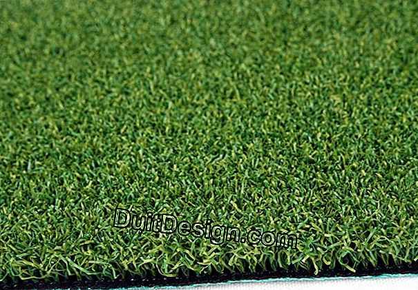 Artificial turf