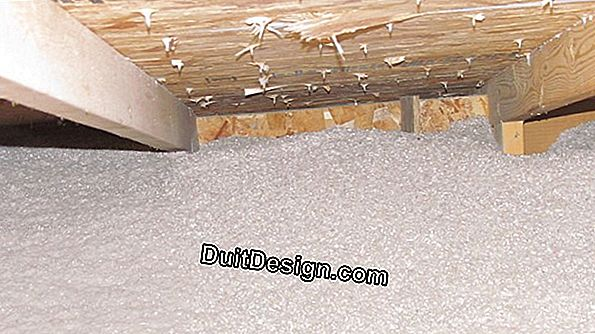 Distributed insulation: what is it for?