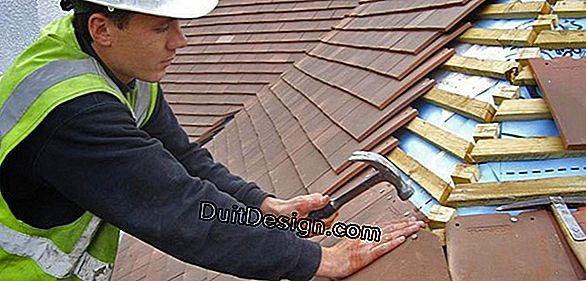 Maintaining a roof: tips and solutions