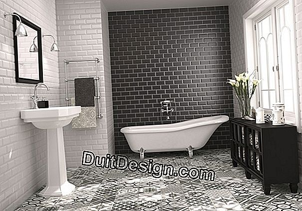 New trends in tiles