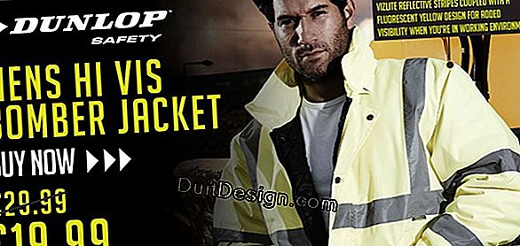 Our selection of safety clothing for outdoor work