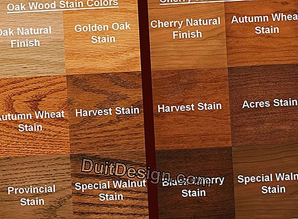 5 Questions about woodstain stain