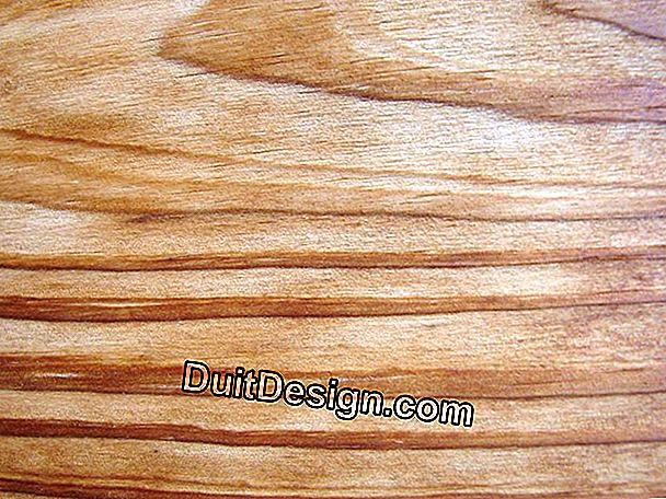 Wood discoloration