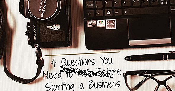 The 10 questions to ask before starting work