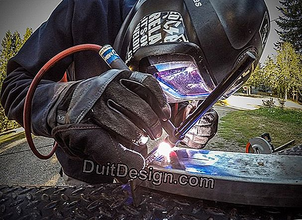 Master the arc welding