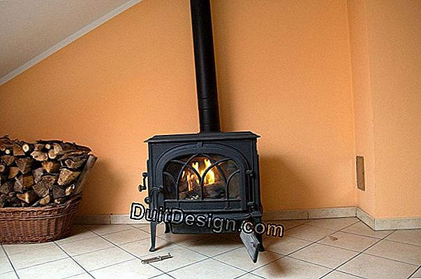 Heating: how to choose your wood stove