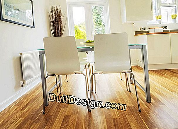 How to choose your flooring
