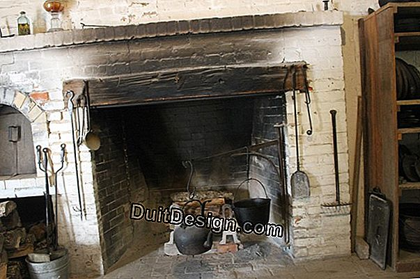 Fireplace file: open fireplaces