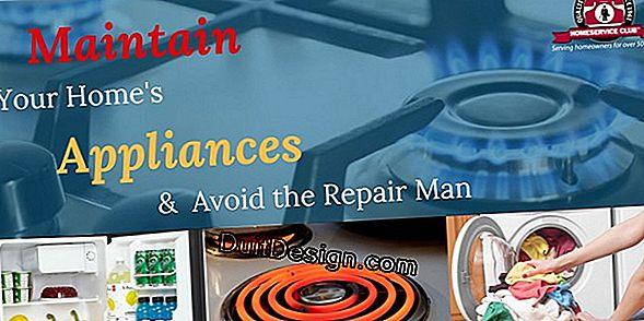 Maintain your heating appliances