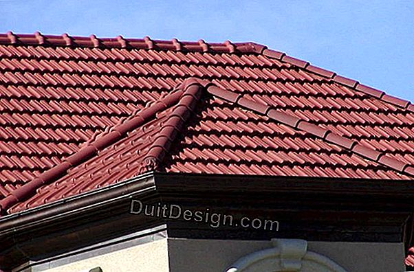 5 Questions about concrete tile roofs