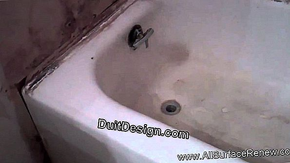 Clean your bathtub with vinegar: practical tips